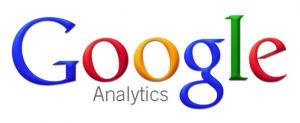 google analytics référencement